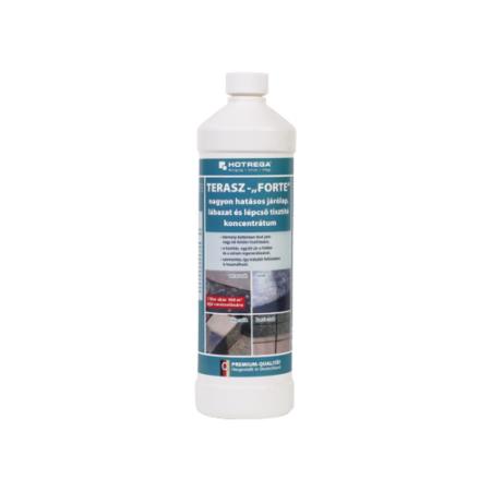 Terasz-Forte bio tisztitószer, 1 liter