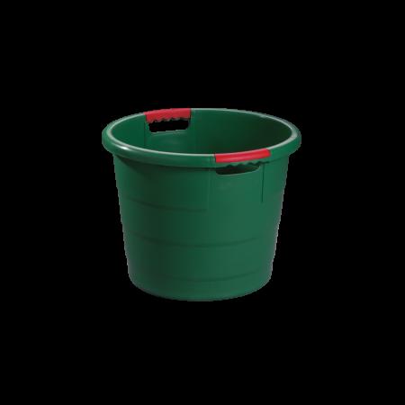 Toni univerzális tároló edény, 70 l, zöld
