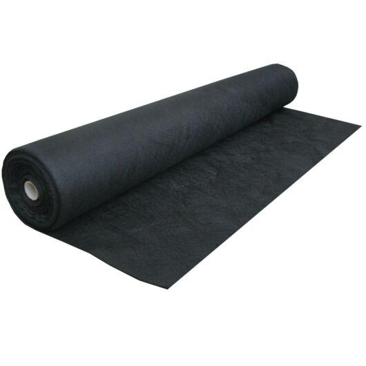Geotextilia 200 grm2, 2x100m (fekete) - sunikft.hu