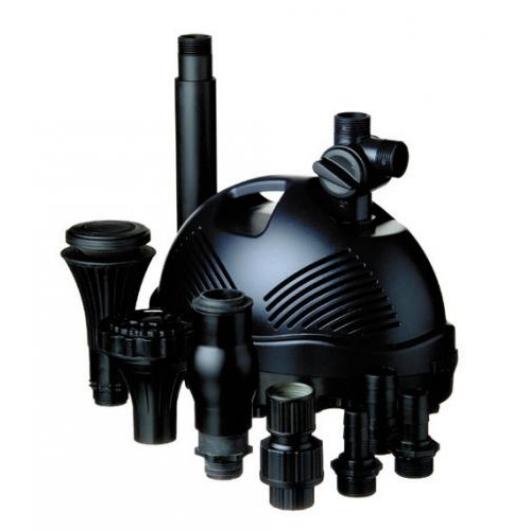 Tavi szivattyú Elimax 4000 szökőkút pumpa