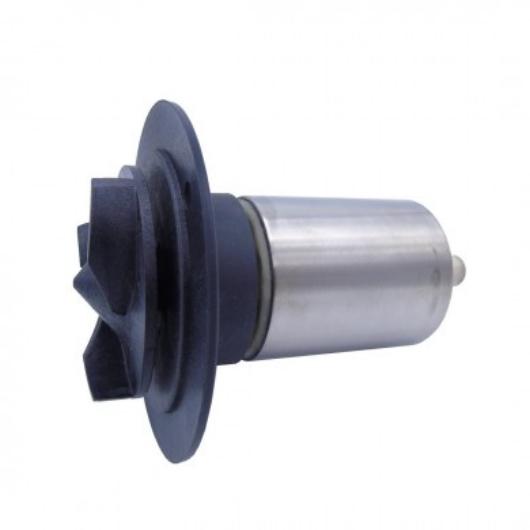 Tavi szivattyú alkatrész Cascademax 12000 forgórész - rotor és tengely
