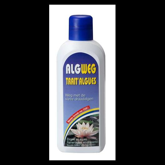 Algamentesítő fonalalga ellen Algweg 250 ml