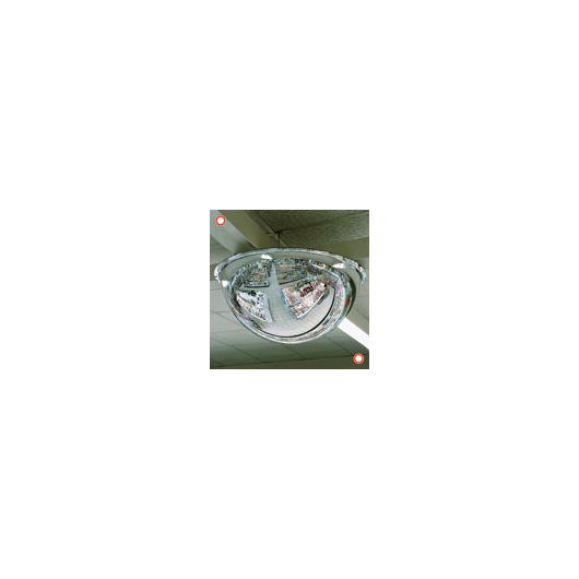 Tükör beltéri félgömb MB 80 (80 cm)