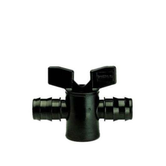 Kerti szerelvény tömlő csap 25  mm