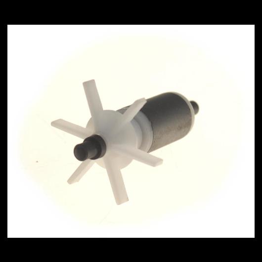 Tavi szivattyú alkatrész N 2100, System Tec 2000, System X2500 forgórész- rotor és tengely