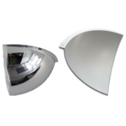 Tükör beltéri nyolcadgömb NZ 12025 (600x600 mm)