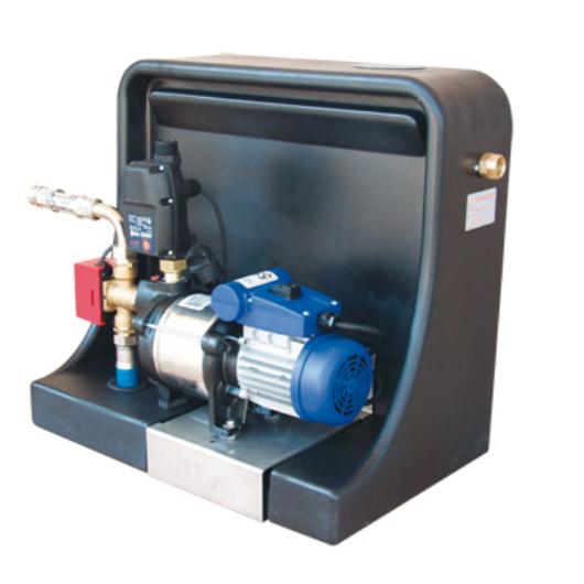 TWN-modul 4/1000 házi vízmű Multi-Eco 34.4