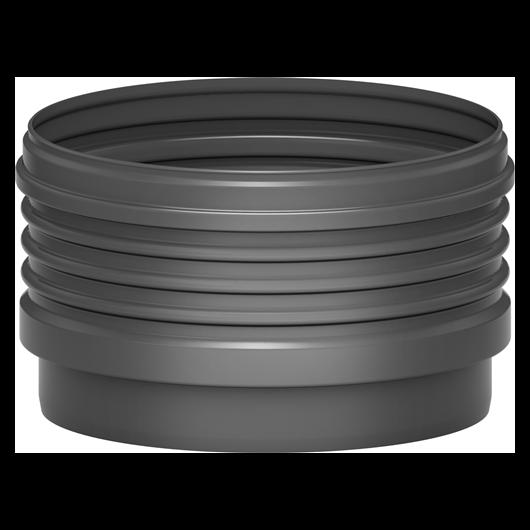 Carat / Platin nyakmagasító, 30 cm