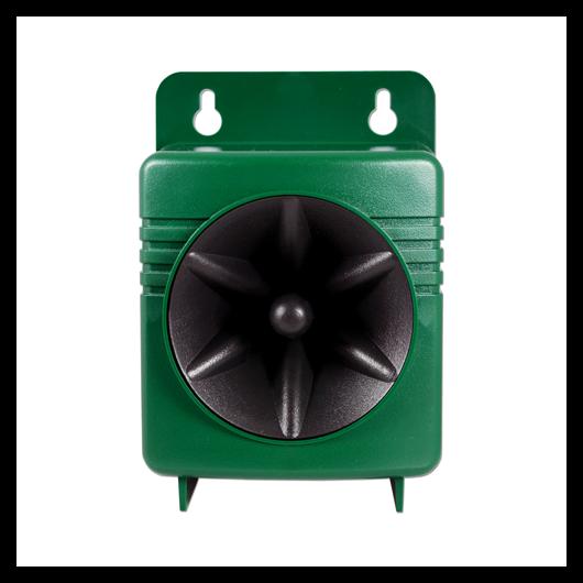 Madárriasztó készülék kiegészítő hangszóró - Bird-X Peller Extension SP