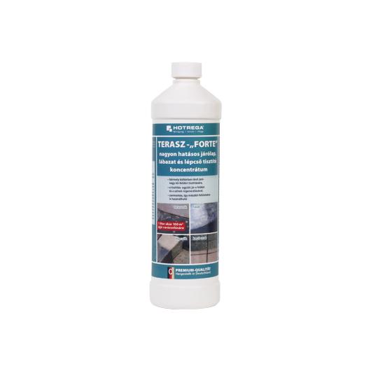 Terasz-Forte tisztitószer, 1 liter