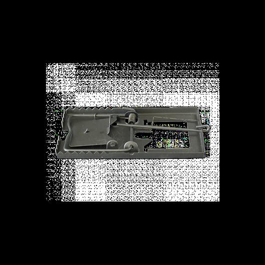 Rágcsáló csapda, por szórt Patkány csapda 4 db/szett