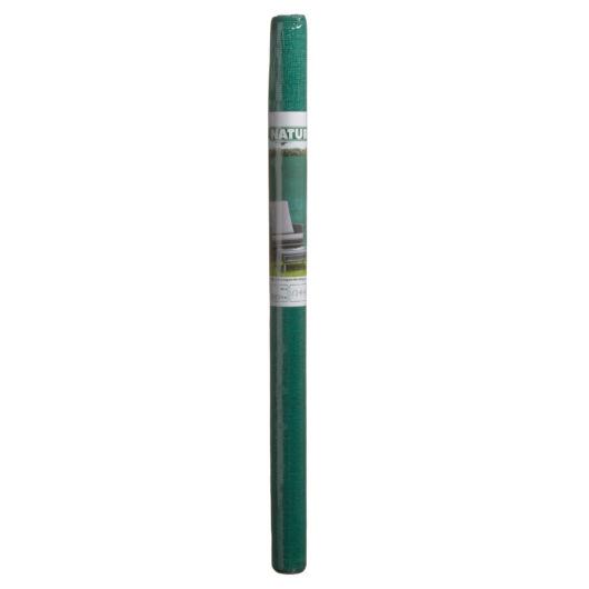 Térelválasztó kerítés zöld 1x3 m*
