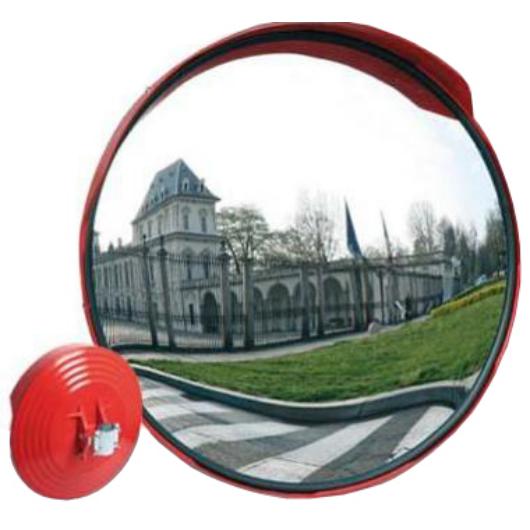 Tükör kültéri PM 90 AC (90 cm) PVC hátlap