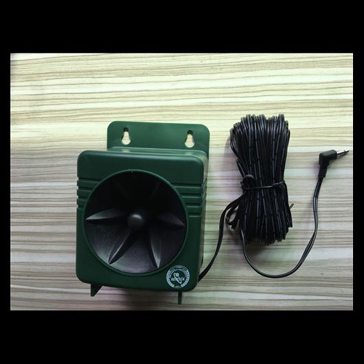 Kártevő riasztó kiegészítő hangszóró - DL130 Multifunkcionális kártevőelrisztóhoz