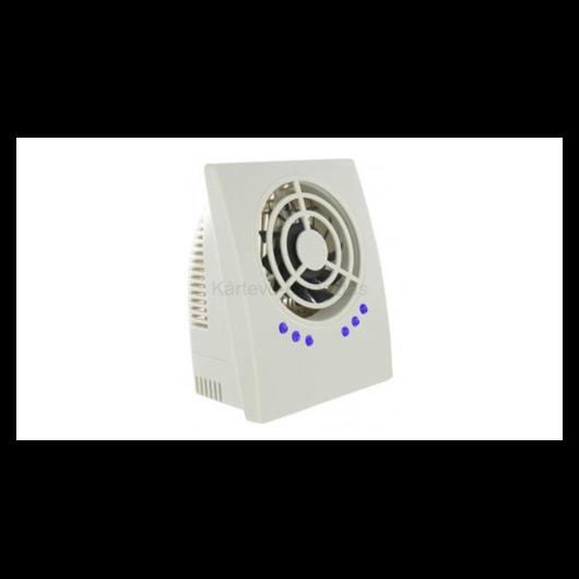 Elektromos rovarcsapda, beltéri, Led fény és ventilátor