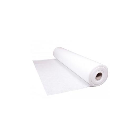Geotextília 150 gr/m2, 2x100 méter - 200 m2/tekercs (fehér)