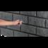 Kép 4/4 - Rocky Junior fali esővízgyűjtő tartály, 300 l, gránit