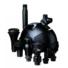 Kép 1/4 - Tavi szivattyú Elimax 4000 szökőkút pumpa