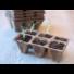 Kép 1/3 - Növény ültetőtálca, 5 cm 10db*