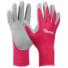 Kép 2/2 - Tommi Himbeere kesztyű rózsaszín M/8