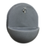 Kép 1/4 - Kerti falikút Mars, szürke -  kerti csap, slagtartóval - sunikft.hu